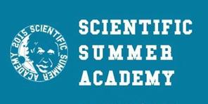 Torna la Scientific Summer Academy 2015